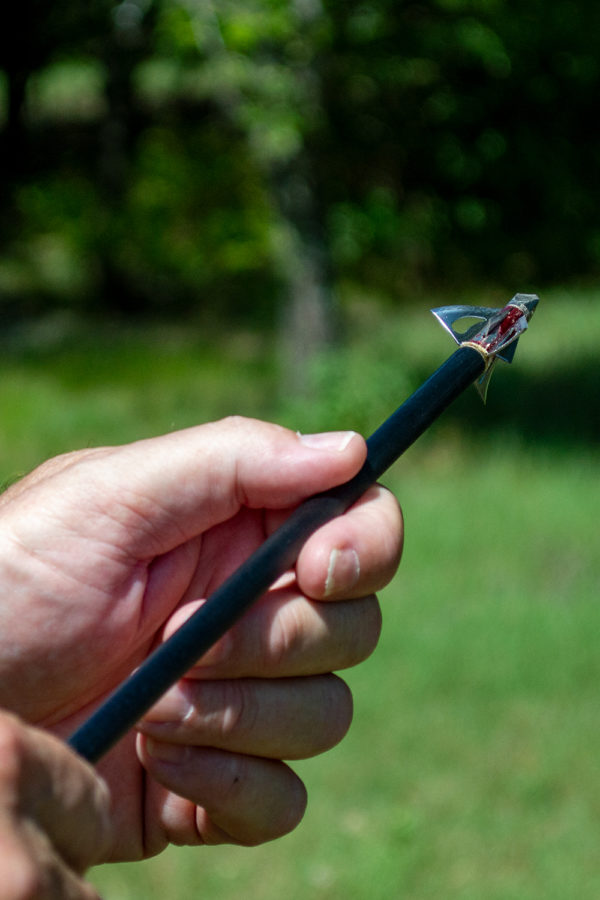 Fixed Broadheads